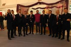 Rappresentanza della Salernitana Calcio