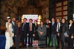 2010_Conferenza Stampa XVI edizione a Palazzo di Citta