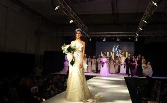 La vincitrice dell'ultima edizione di Miss Sposimanonsolo Francesca Castaldo
