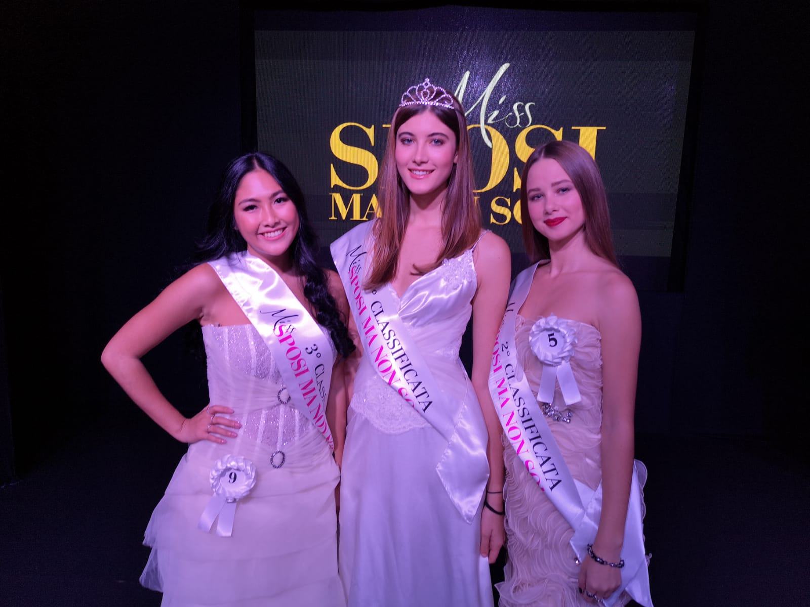 miss sposimanonsolo 2018