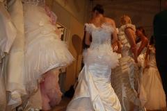 Le spose di Pina esposito