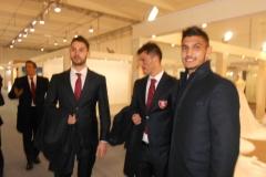 I calciatori della Salernitana
