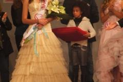Miss Sposi ma non solo 2012 Francesca Faratro
